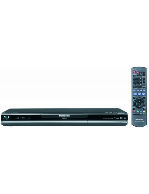 Panasonic DMP-BD60 Blu-ray плейер