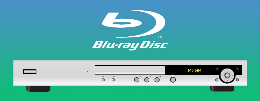 Myths about Blu-ray technology and discs