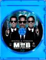 """Blu-ray фильм (блюрей диск) """"Люди в черном 3"""""""