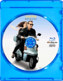 Blu-ray disk 'Larry Crowne""