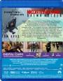 """Blu-ray фильм (блюрей диск) """"Миссия невыполнима: Племя изгоев"""""""