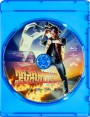 Blu-ray disk 'Back to the Future'