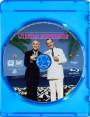 """Blu-ray фильм (блюрей диск) """"Отпетые мошенники"""""""