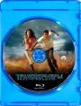 """Blu-ray фильм (блюрей диск) """"Трансформеры 2: Месть падших"""""""