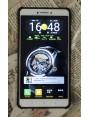 Высококачественный мощный бронированный чехол-бампер для смартфона Xiaomi Mi Max