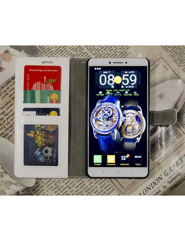 Чехол-книжка для смартфона Xiaomi Mi Max