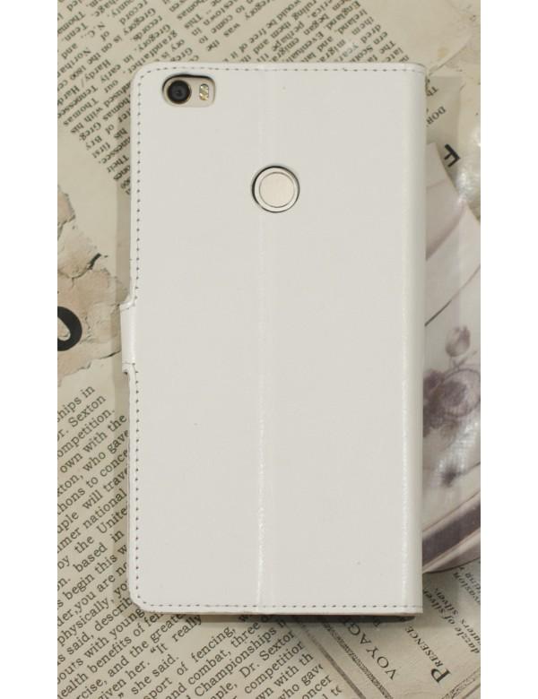 Чехол для смартфоне Xiaomi Mi Max: вид сзади