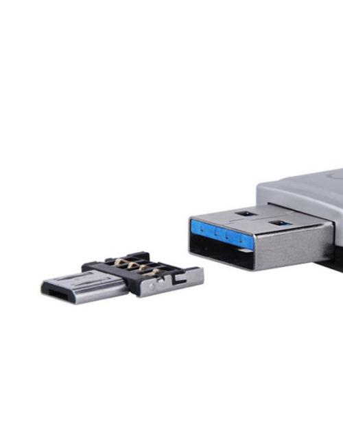 Конвертор OTG USB 2.0 в Micro USB