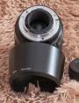 Объектив Nikon ED AF Nikkor 70—300mm F4—5.6D