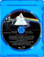 Blu-ray disk Pink Floyd: The Dark Side of the Moon Blu-ray release