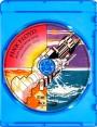 Blu-ray disc Pink Floyd 'Wish You Were Here'