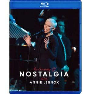 Blu-ray фильм (блюрей диск) Anie Lennox Nostalgia