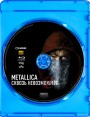 Blu-ray disc Metallica 'Through The Never'