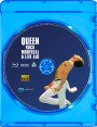 Blu-ray disc Queen 'Rock Montreal & Live Aid'