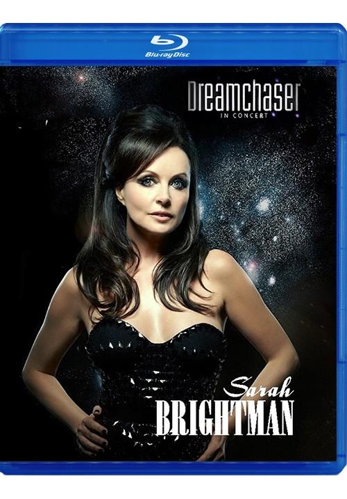 "Blu-ray фильм (блюрей диск) Sarah Brightman ""Dreamchaser"""