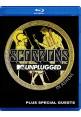 "Blu-ray фильм (блюрей диск) Scorpions ""MTV Unplugged in Athens"""
