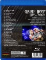 Blu-ray disc Uriah Heep 'Live in Koko'