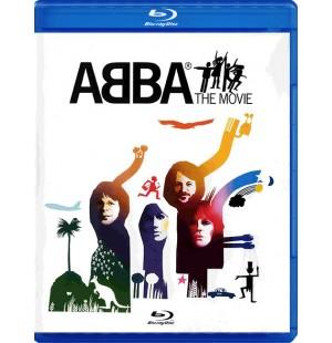 "Blu-ray фильм (блюрей диск) ABBA ""The Movie"""